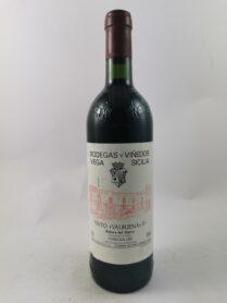Vega Sicilia - Valbuena 5º ano - Alvarez 1985