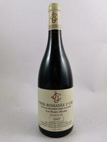 Vosne-Romanée - Les Beaux Monts - Jean-Jacques Confuron 1997
